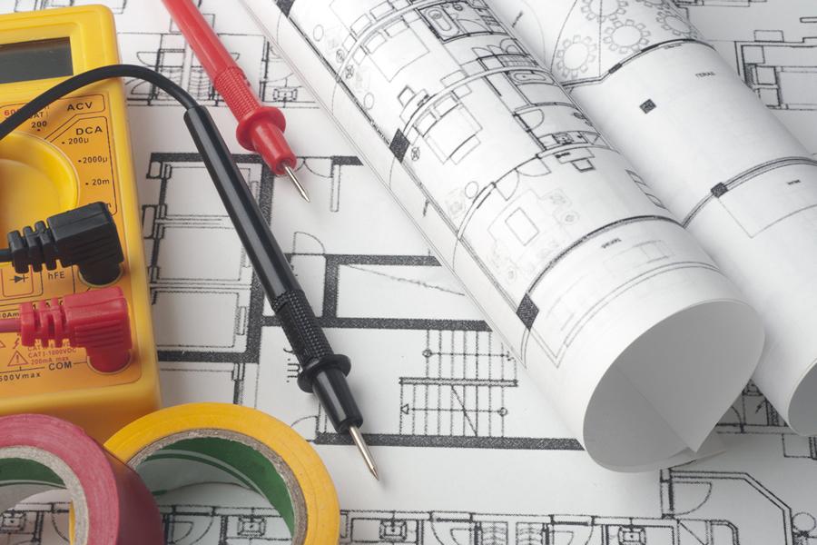 Projetos Elétricos em Baixa e Média Tensão